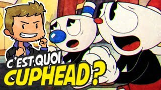 25,000 DRAWINGS FOR CUPHEAD?