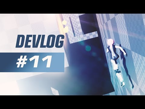 New Map, Wall-Run Combos and More! Project Feline Indie Game Dev Log #11
