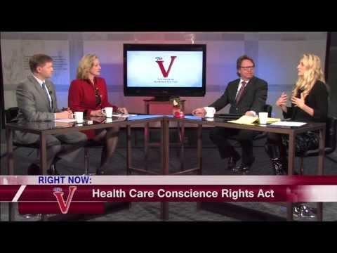 APR - The V - February 2, 2014 - Guest: Susan Watson - ACLU