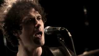 The Fratellis - Seven Nights Seven Days (In-Studio)