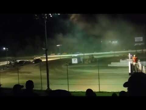 Penn Can Speedway - June 22, 2018 - Factory Stock Main