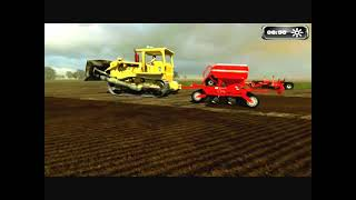 MpG Gaming..Farming Simulator 2011 Platinum Editio