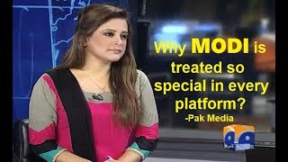 Why MODI is treated so special in every platform, not our leaders? thumbnail