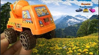 10 Best Toys for Kids to Learn Seven Colors Video for Toddlers Children   Shamim ToysReview