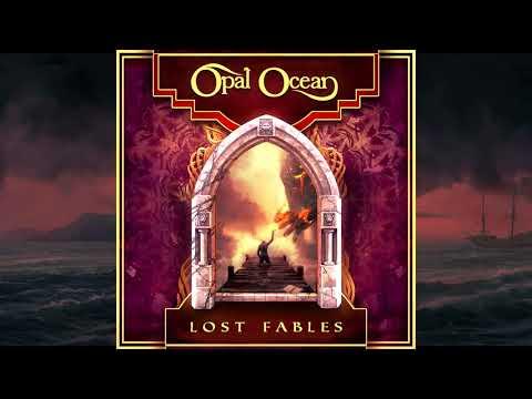 Opal Ocean - Lost Fables [Full Album] 24bit 48kHz