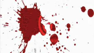 Blood Splatter Stock Footage Royalty Free Stock Motiondrops2 Mpeg2