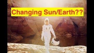 CA Fire Update & Sun Science (Bix Weir)