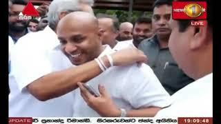 News 1st: Prime Time Sinhala News - 7 PM | (09-10-2019) Thumbnail