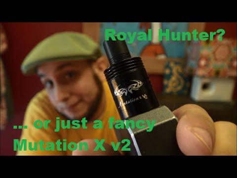 Royal Hunter RDA?... Keep Hunting