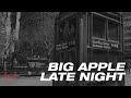 The Big Apple - Touring through New York City