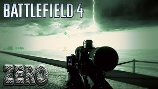 Zero - Battlefield 4 Sniping Montage