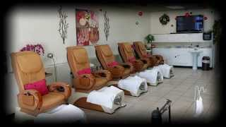 Kimi Nails And Spa In San Diego, Ca 92115 (964)