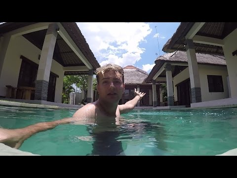 Best Hotel In the World! | Bali Day 6