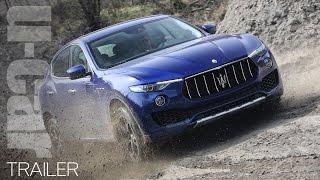 Maserati Levante 義大利試駕花絮 | U-CAR 一分鐘賞車