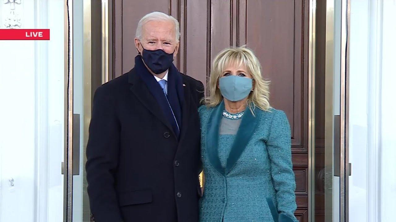 Parade Across America | Biden-Harris Inauguration 2021