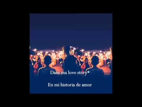 [SUB ESAÑOL] Indila - Love Story (Francés + español)