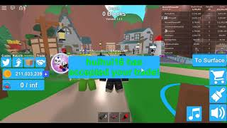 [Duo] How To Get Unlimited Legendaries On Mining Simulator V2 | Duplication Glitch | ROBLOX