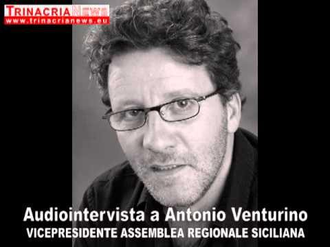 Antonio Venturino (audiointervista)