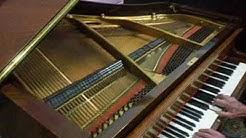 Jhon Broadwood Piano