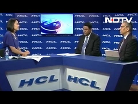 Focus On Digital Pays Off For HCL Technologies