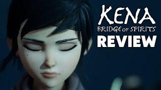 Kena: Bridge of Spirts Review - A Bridge to the Past
