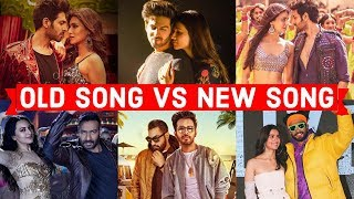 Old Vs New Which Song Do You Like the Most? Bollywood Remake Songs (Original Vs Remake)