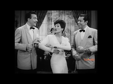 That's My Baby (1944 Comedy/Drama/musical, HD 24p)