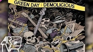 "Green Day - ""Demolicious"" (ALBUM REVIEW)"