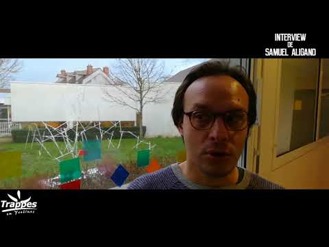 Interview de Samuel Aligand - ...