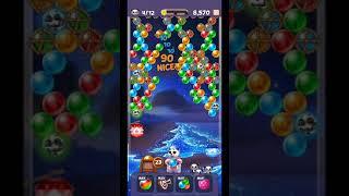 Panda Pop Level 2421