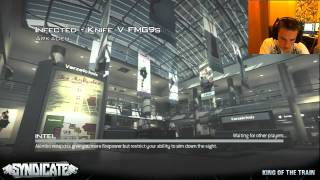 Mw3 Live w/ Syndicate *Infected Mode* 04/08/2012