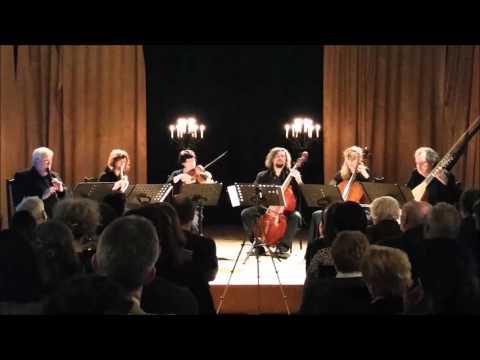 Johann Christoph Pez: Concerto Pastorale