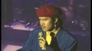 Satu Lagi (EMERALD BAND) - Ricky Jo (Live)