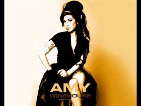 Amy Winehouse-Tears Dry On Their Own[Ringtone]