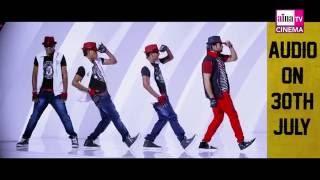 Sai Dharam Tej Dance In Thikka Telugu Movie | Awesome Dance | Latest Telugu Movies 2016