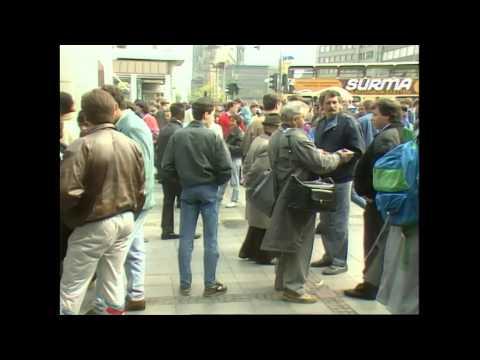 Berliner Abendschau Apr 25,1990