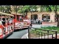 Quick Tour Of Monaco In Mini-train, French Riviera Côte D'azur  Videoturysta