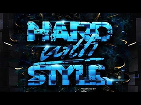 HARD with STYLE 2014 Los Angeles   Hardstyle   Goosebumpers
