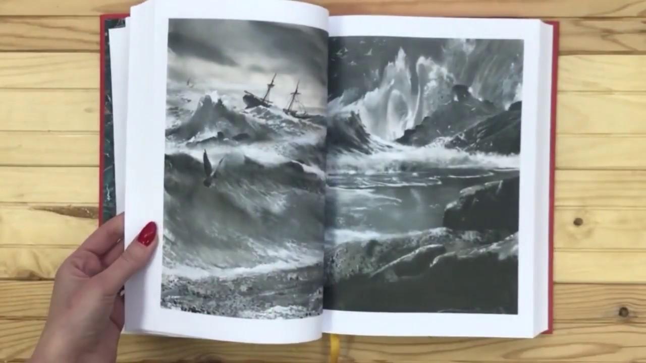 пятнадцатилетний капитан с иллюстрациями зденека буриана