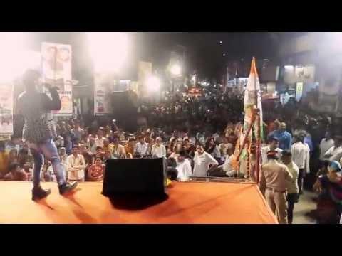 APNA SAMACHAR: Bhojpuri Live Show At Kandivali West, Mumbai