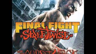 Final Fight Streetwise game rip - Holdin