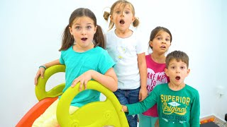 Learn Colors With Balloons I + More KLS Nursery Rhymes & Kid Songs