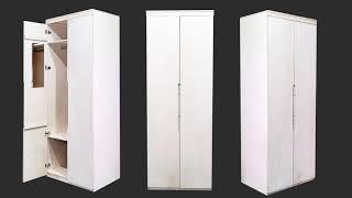 How to build a closet (Birch p…
