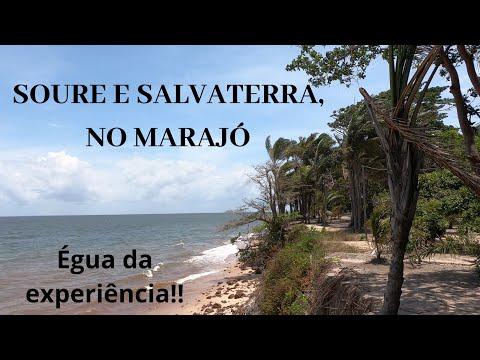 Dicas de Soure e Salvaterra, no Marajó, Pará, Brasil – o que fazer em 1 dia, praias e passeios
