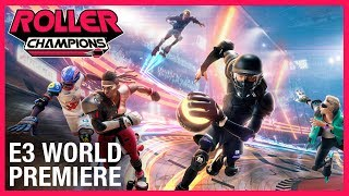 Roller Champions: E3 2019 Official World Premiere Trailer | Ubisoft [NA]