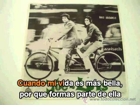 Joe&Luis - Entonces  - Demo - Karaoke