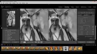 المحاضره السابعة  :: Adobe Lightroom 5
