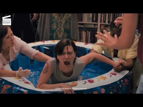 Download The Back Up Plan: Giving birth in a pool (HD CLIP)