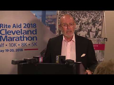 Winner of Cleveland Marathon announced following controversial finish