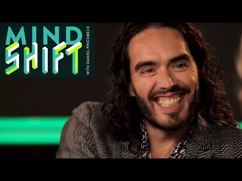 Mind Shift | w/ Russell Brand & Eve Ensler - Enlightening Our Global Culture